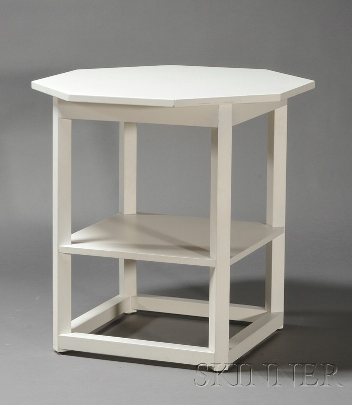 Josef Hoffman (1870-1956) Table