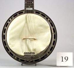 American Guitar-Banjo, Gibson Inc., Kalamazoo, 1929, Model GB-3