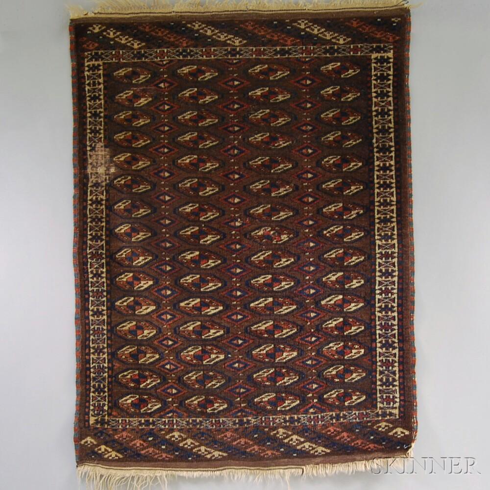Chodor Rug