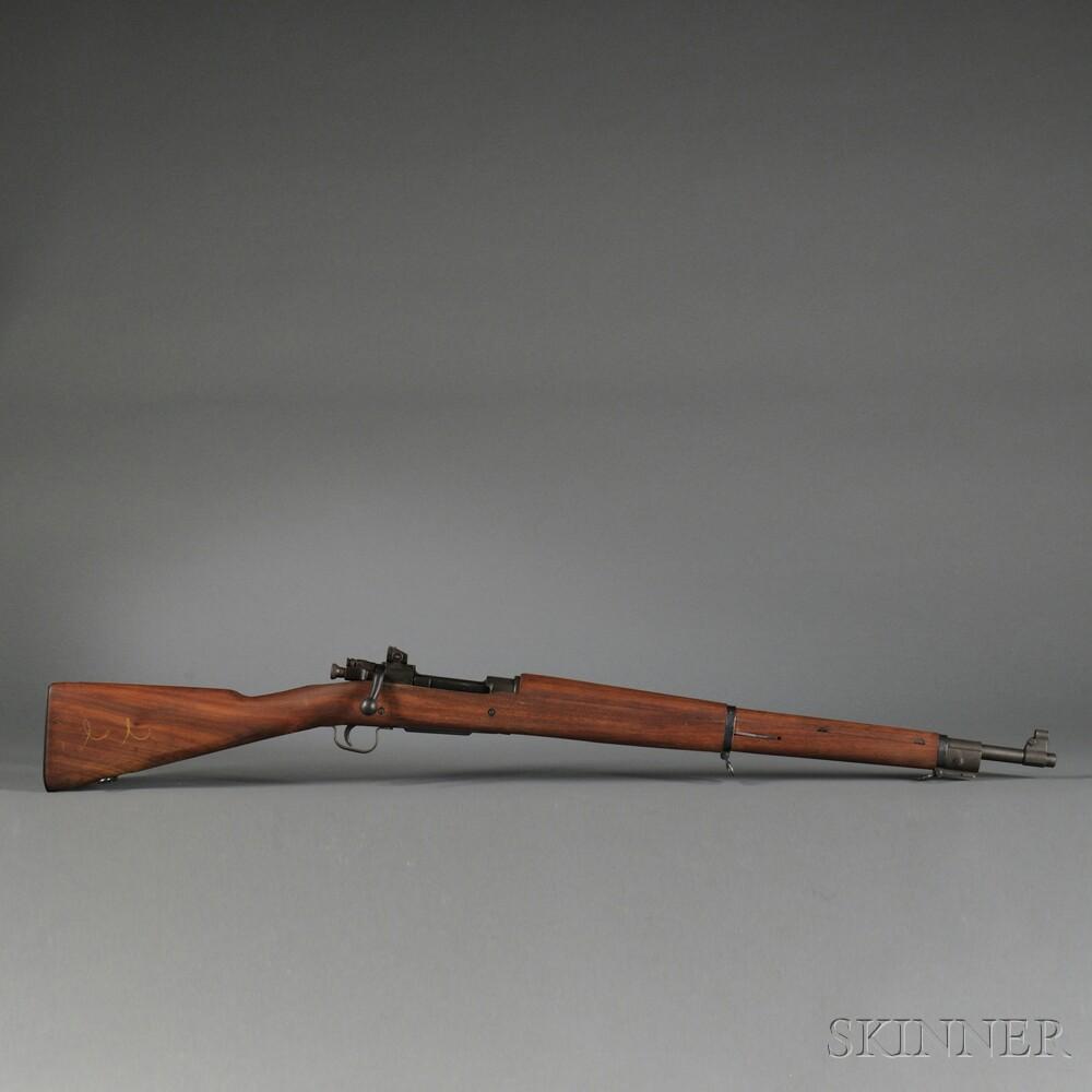 Springfield Model 1903A3