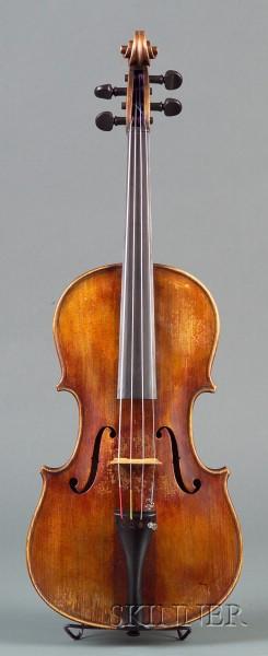 Modern German Viola, c. 1920