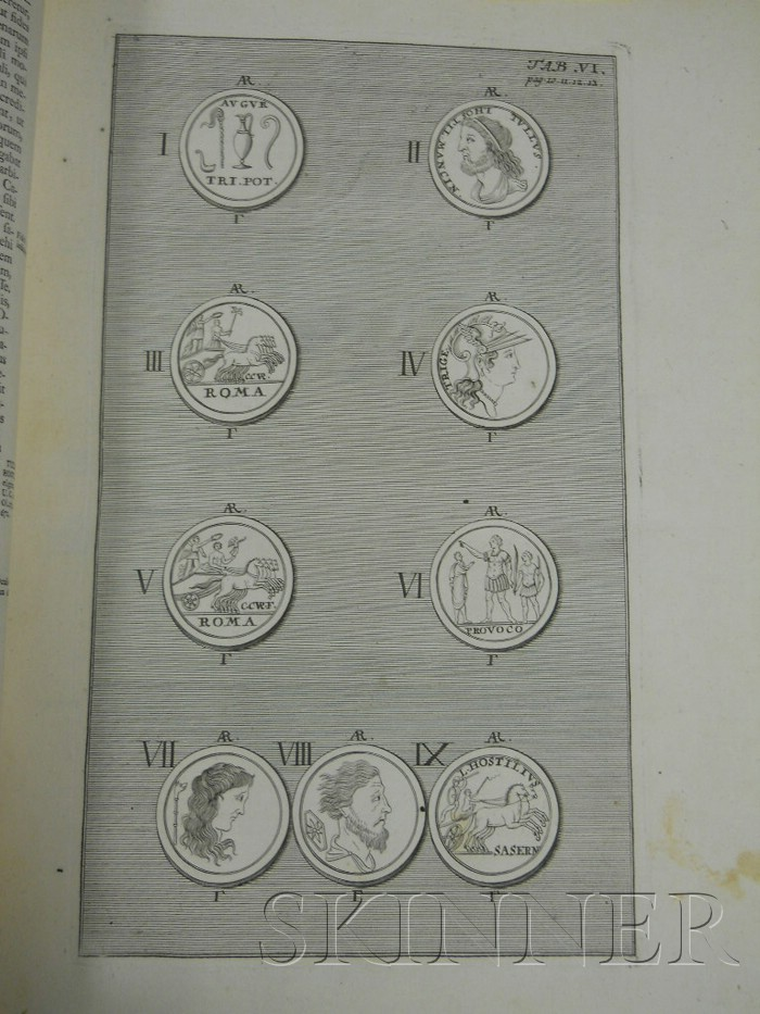 (Roman History), Various Authors