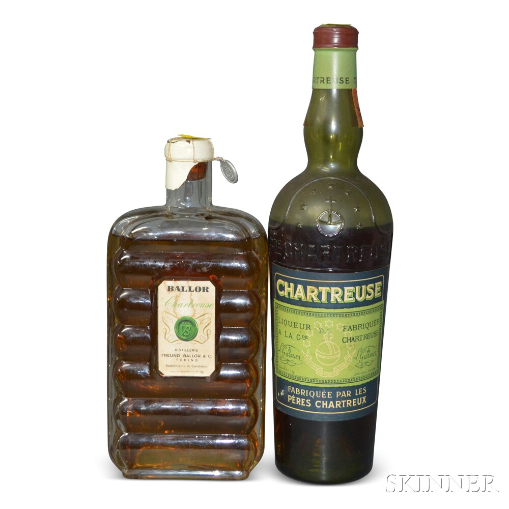 Mixed Aperitifs, 1 23.6oz bottle 1 760ml bottle