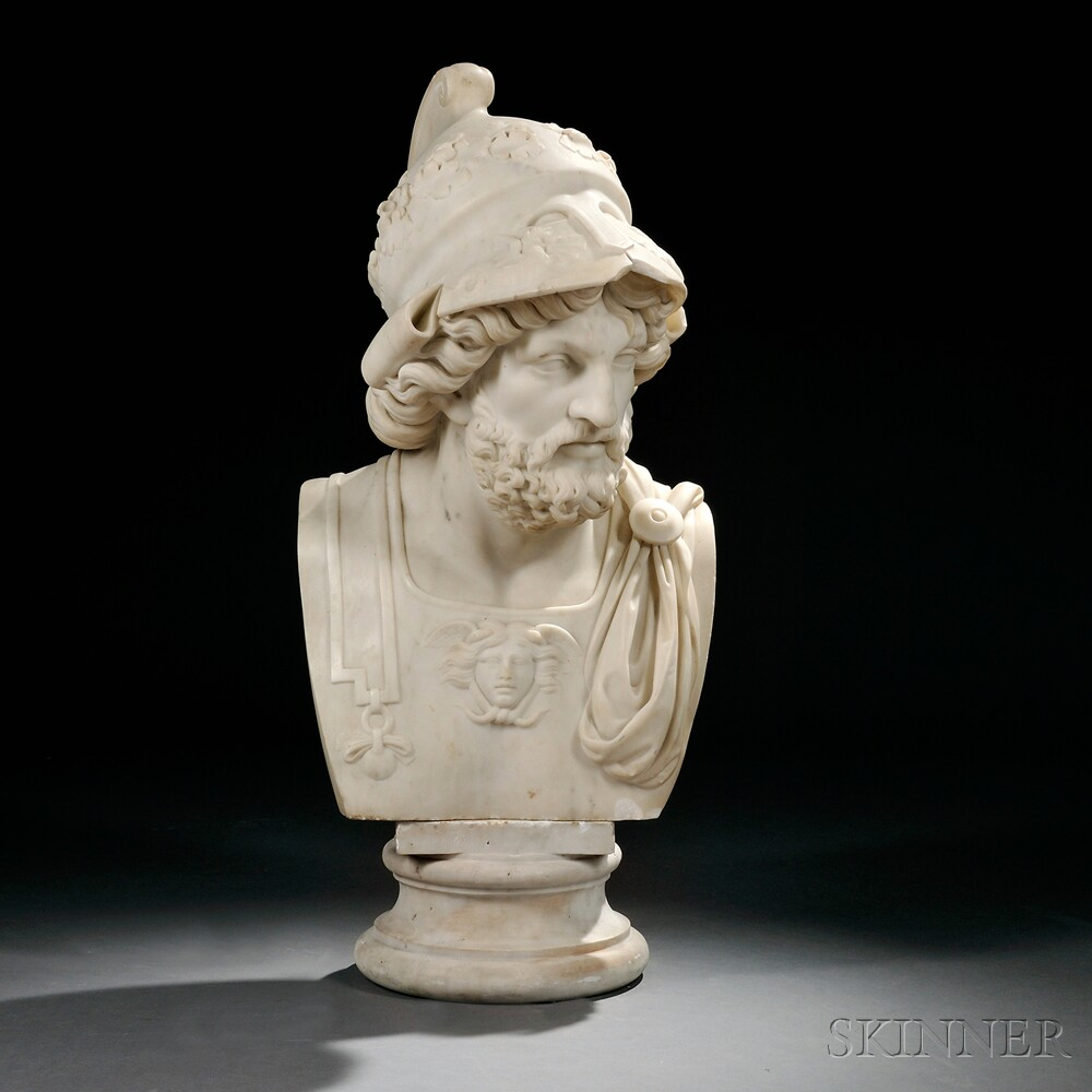 an analysis of the collection of marble sculptures jonah group The group also figures in a manuscript catalogue of buckingham's collection of group sculptures in marble marble statue of samson slaying a philistine.