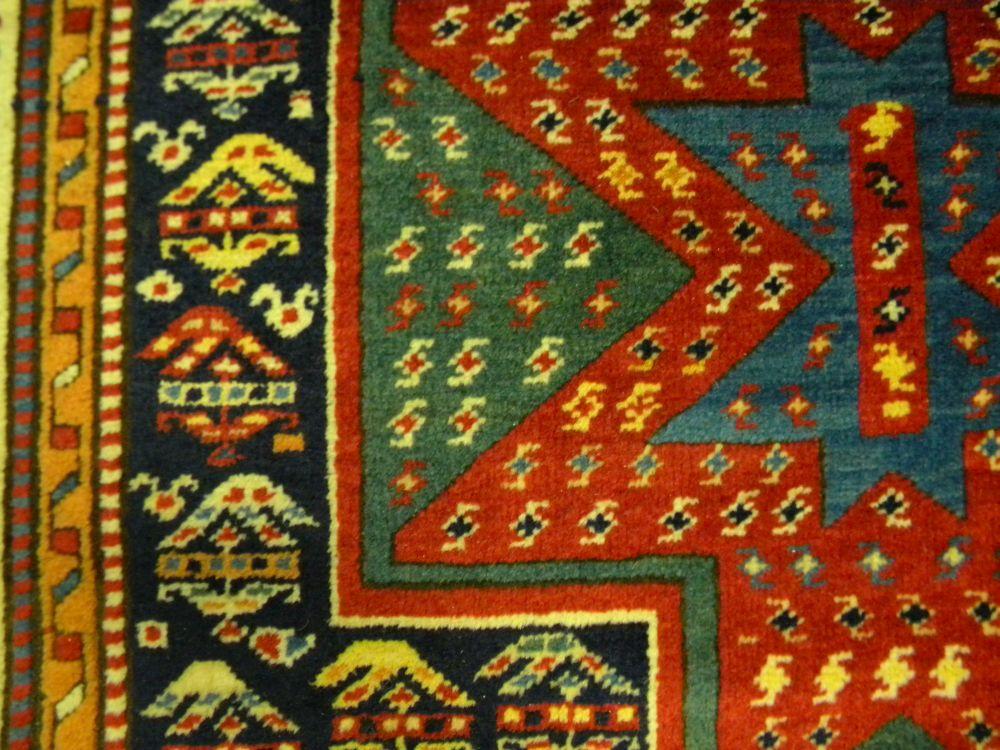 Moghan Long Rug
