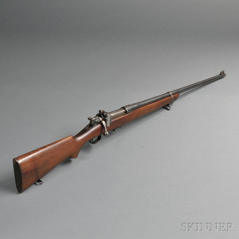 U.S. Springfield Model 1922