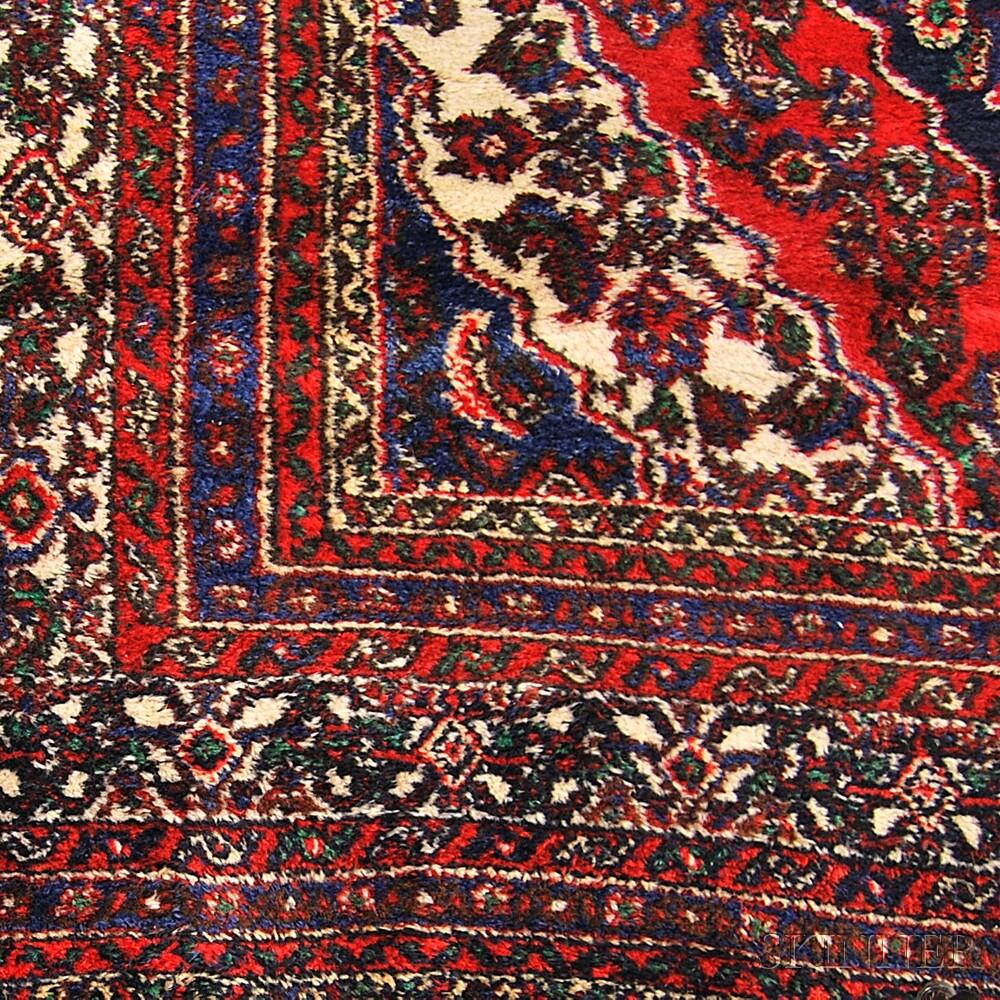 Hamadan Carpet