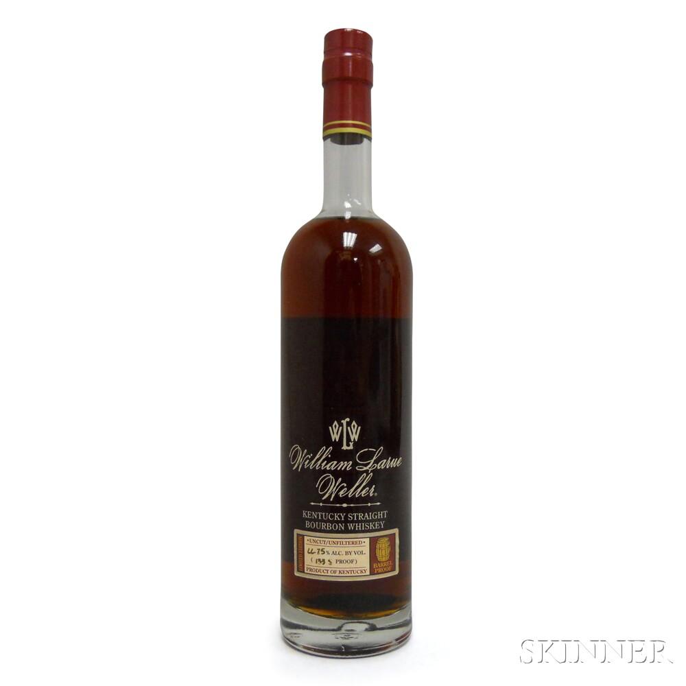 Buffalo Trace Antique Collection William Larue Weller 2011, 1 750ml bottle
