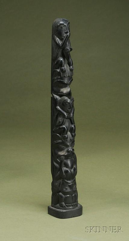 on Northwest Coast Indian Art For Sale