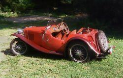 1935 MGP