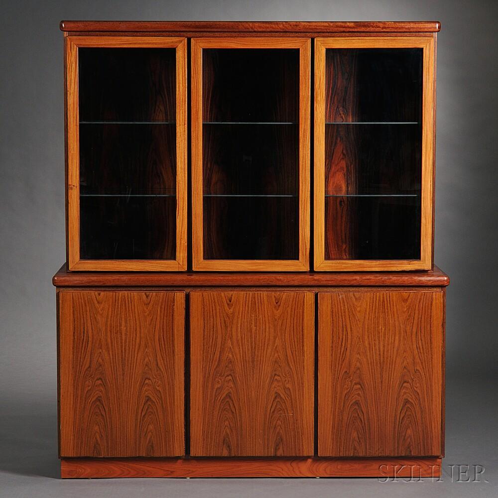 Scandinavian Design Cabinet