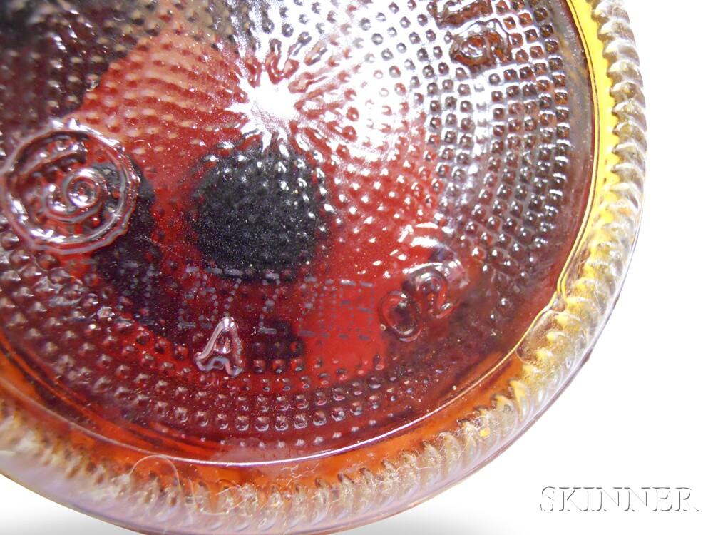 Old Rip Van Winkle Handmade Bourbon 10 Years Old, 1 750ml bottle