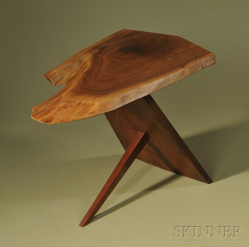George Nakashima (1905-1990) Table