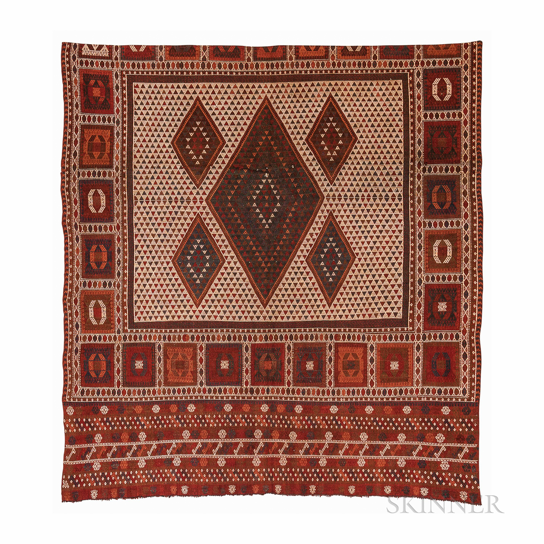 Jajim Carpet