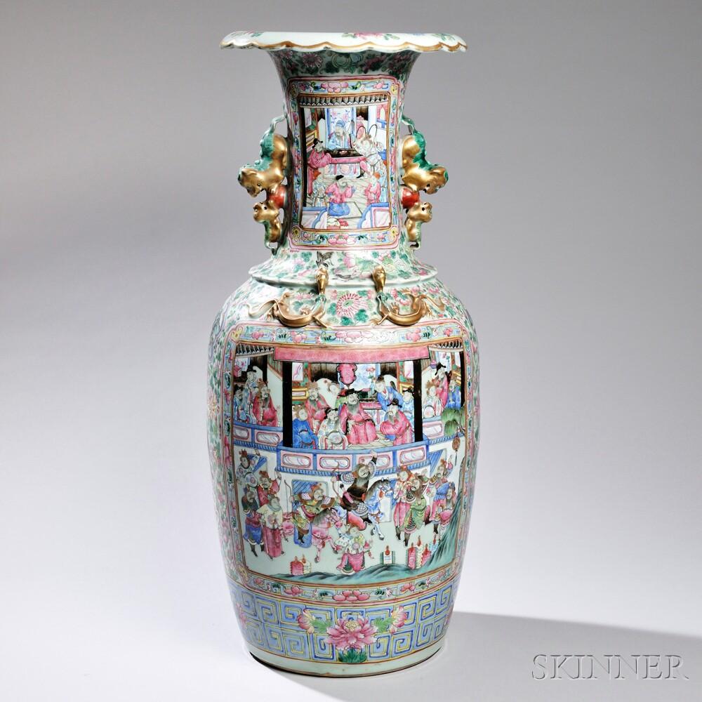 Chinese porcelain floor vase sale number 2888b lot number 318 chinese porcelain floor vase reviewsmspy