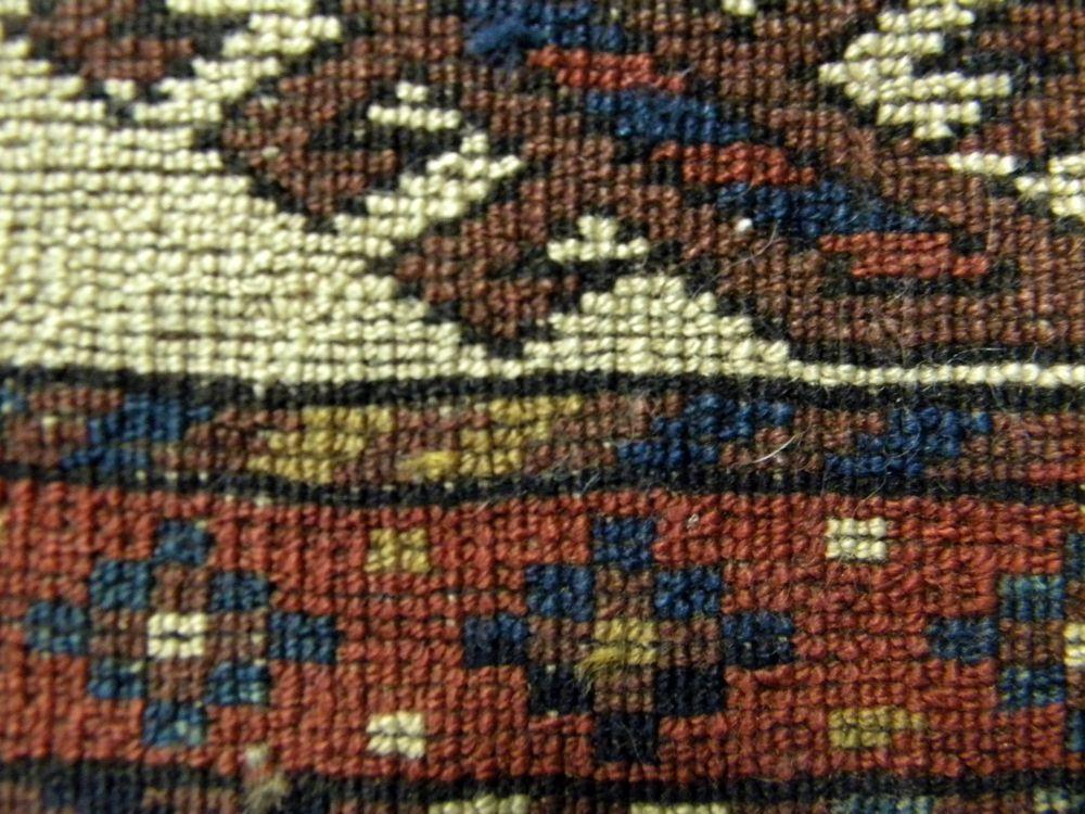 Yomud Carpet
