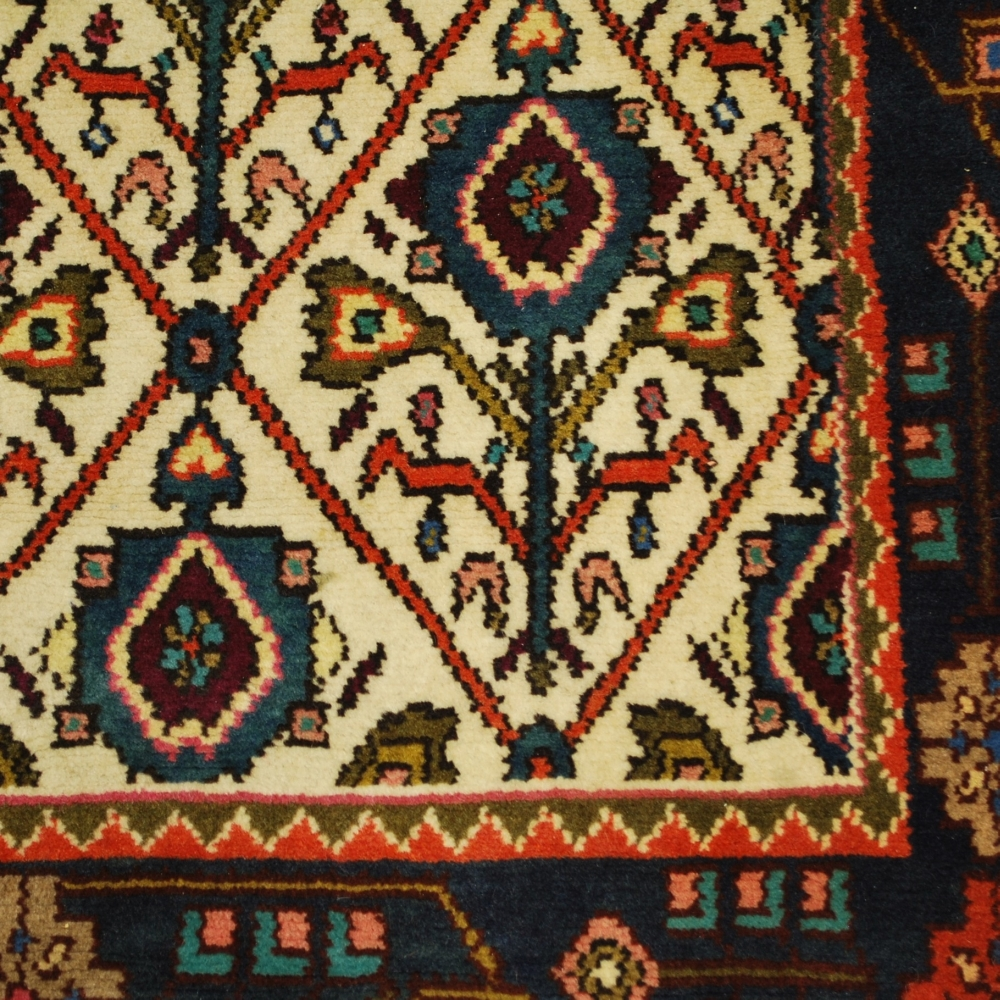 Two Northwest Persian Rugs
