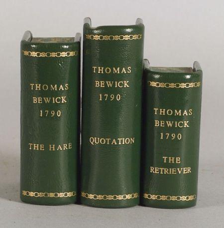 Bewick, Thomas (1753-1828)