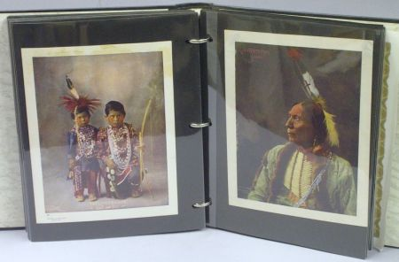 Collection of Images of Native Americans
