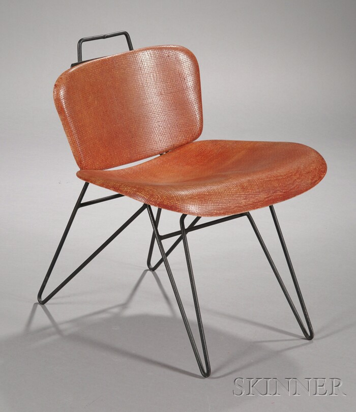 Chair Attributed to Greta Magnusson Grossman  (1906-1999)