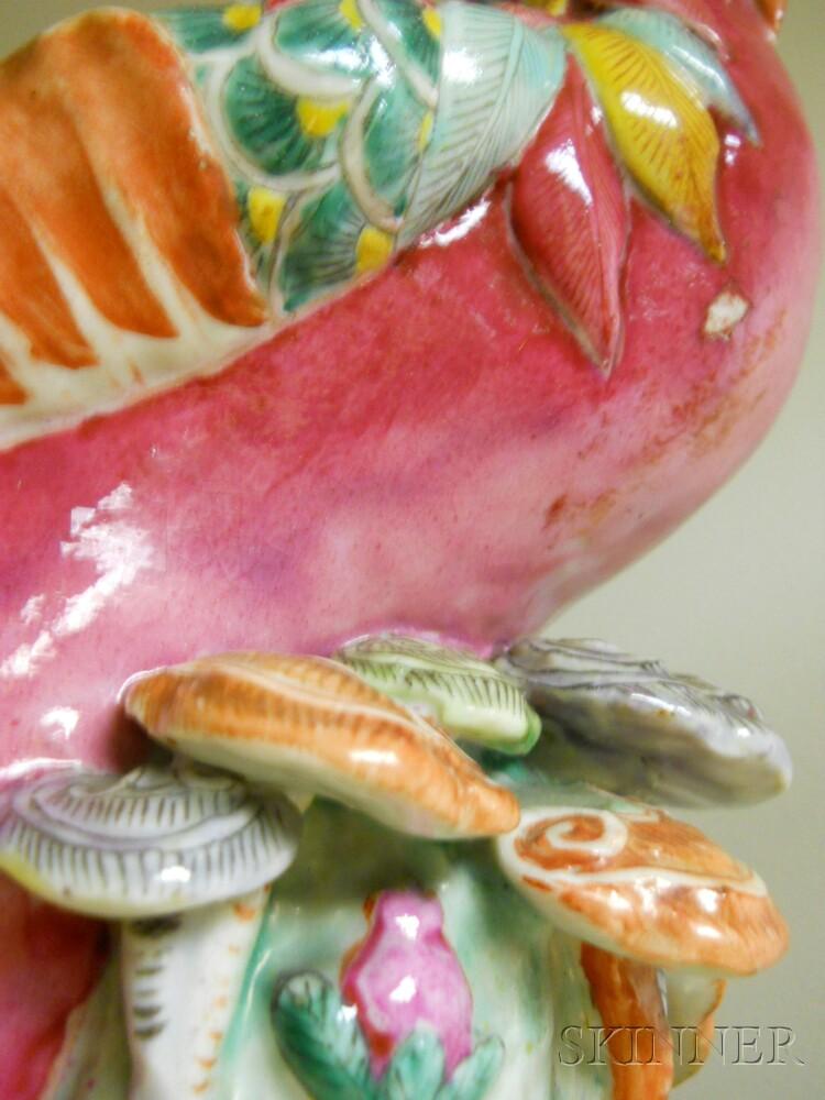 Porcelain Phoenix