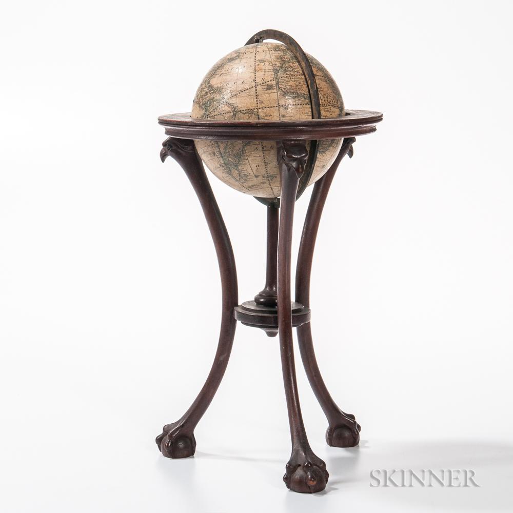 Merriam Moore & Co. 6-inch Terrestrial Globe