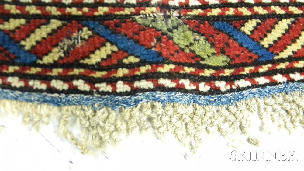Kuba Lesghi Star Rug Sale Number 2713b Lot Number 106 Skinner