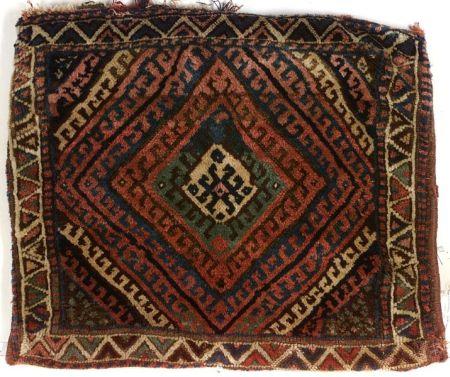 Kurd Bag