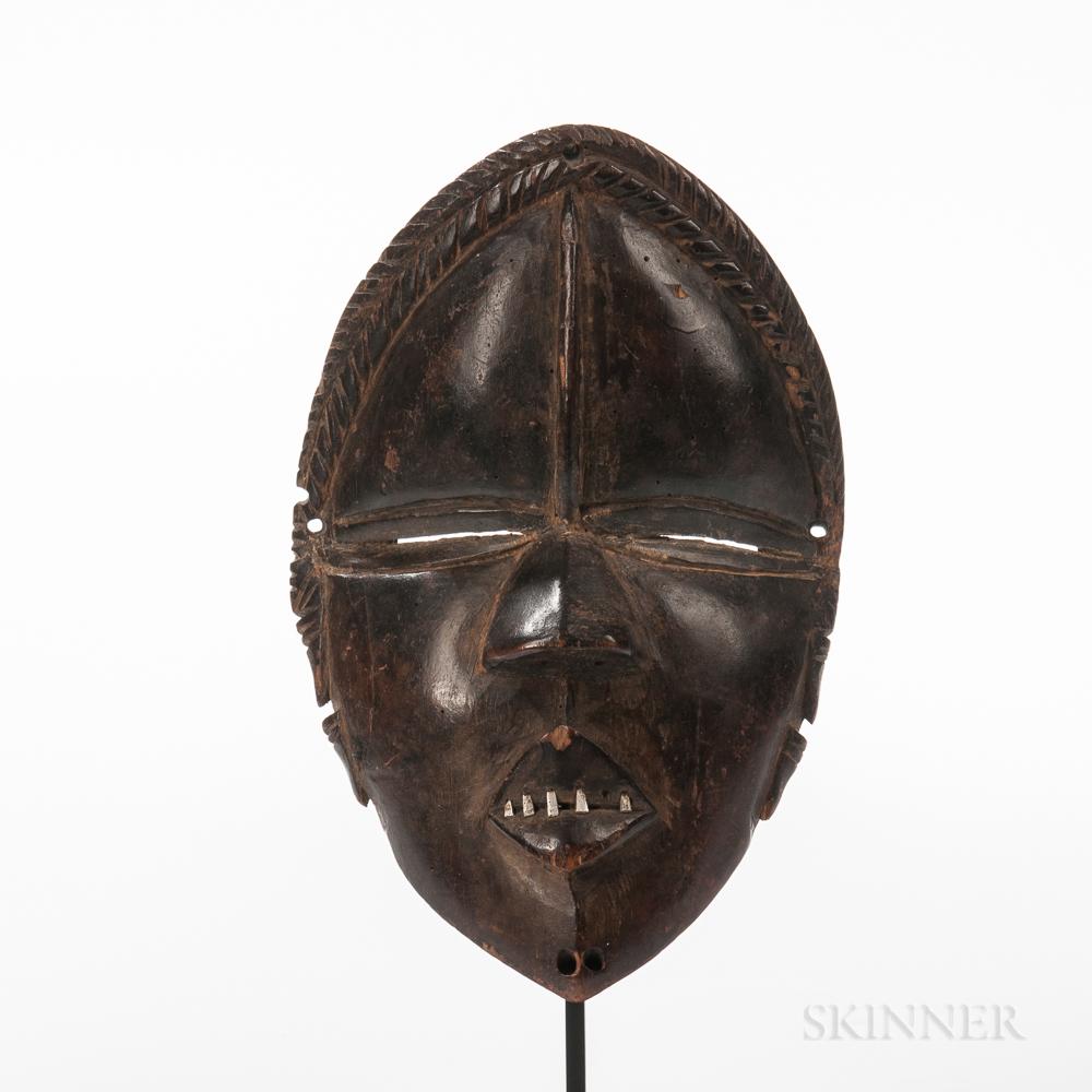 Dan Face Mask