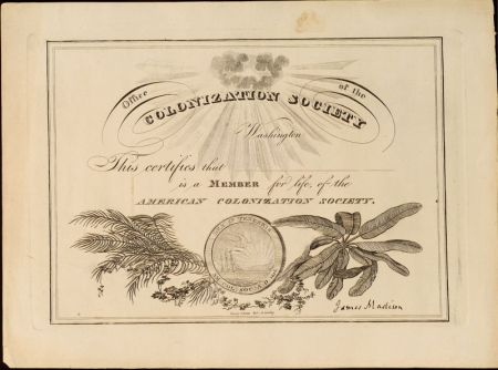 Madison, James (1751-1836)