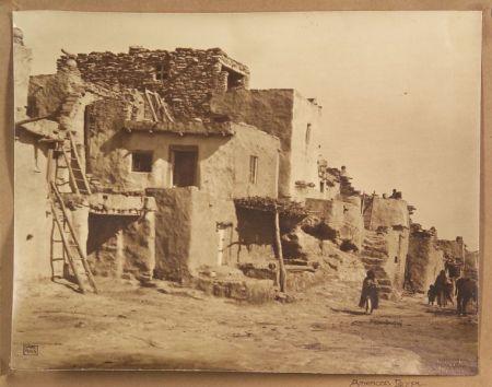 Karl Moon (American, 1878-1948),   Pueblo View