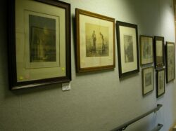 Group of Framed Prints and Tinted Photographs