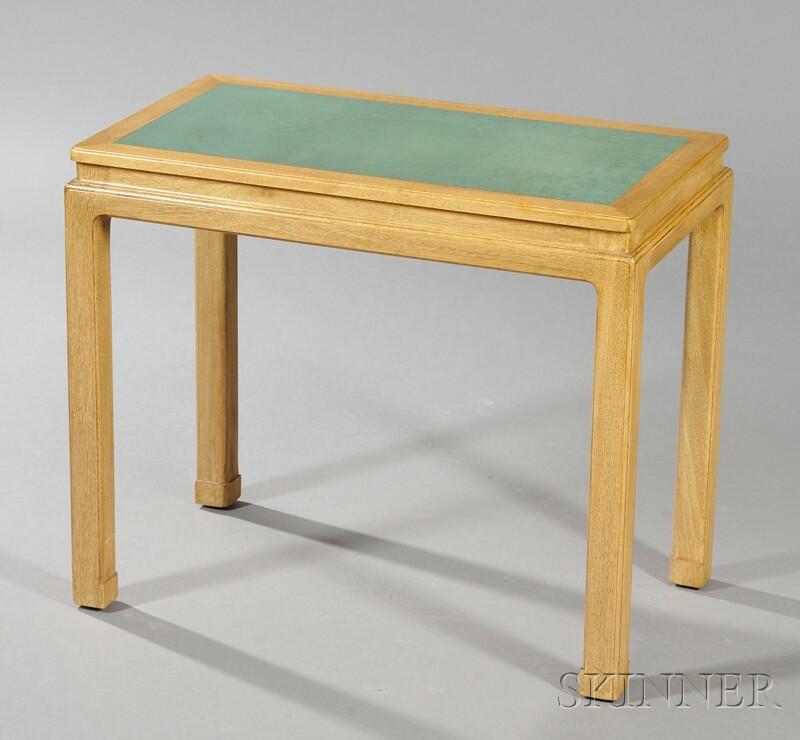 Dunbar Occasional Table