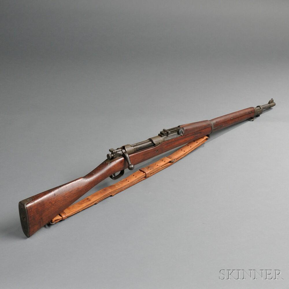 Springfield Model 1903 Rifle