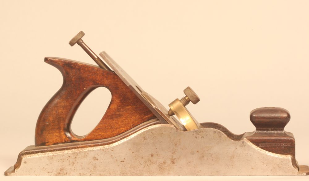Norris No. A1 Infill Panel Plane