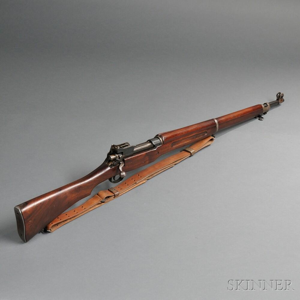 U.S. Model 1917 Rifle
