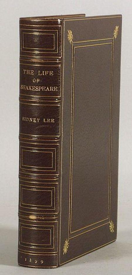 Lee, Sir Sidney (1859-1926)