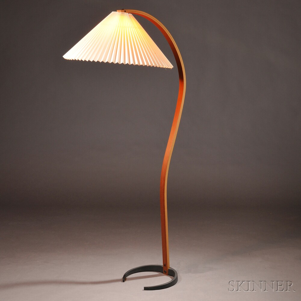 Caprani Floor Lamp Sale Number 2692b Lot Number 375