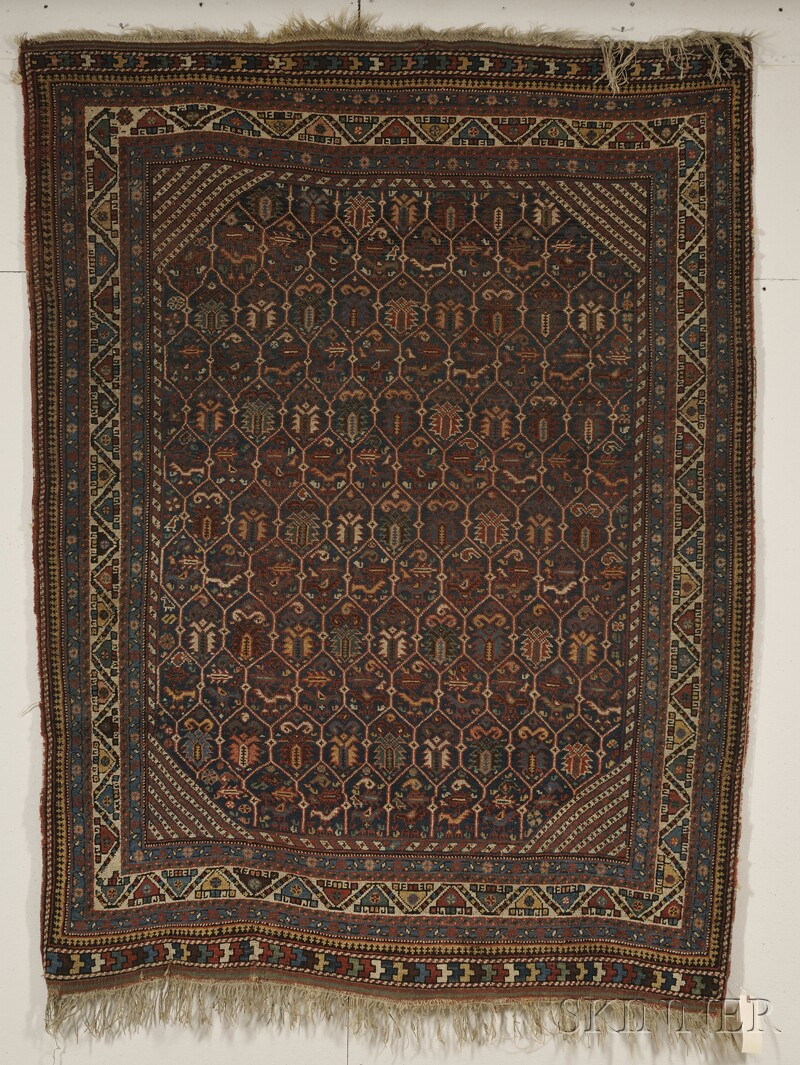 Southwest Persian Rug