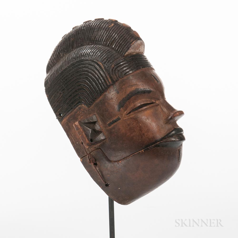 Ogoni Face Mask
