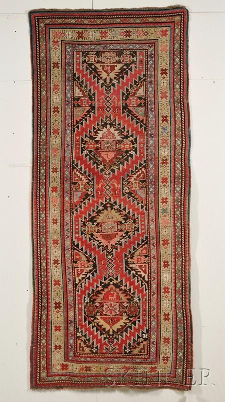 Karabagh Long Rug