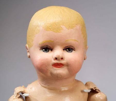 Martha Chase Stockinette Hospital Doll