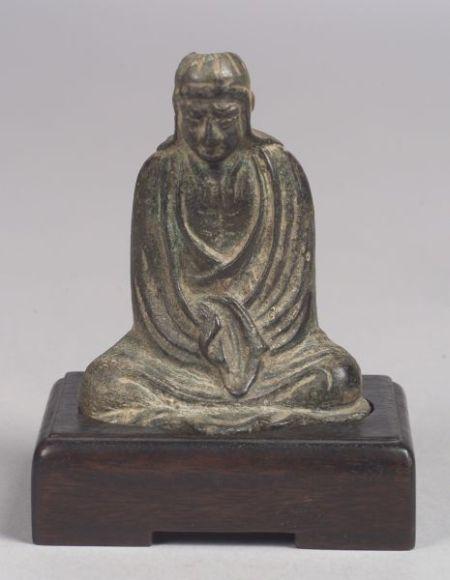 Bronze Image