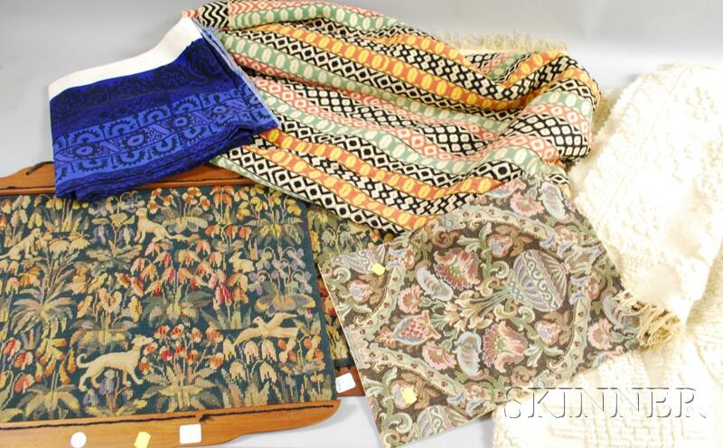 Six Textile Articles