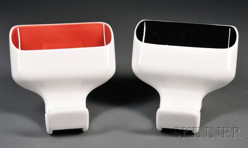 Lucani Chetto Ceramic Hooks