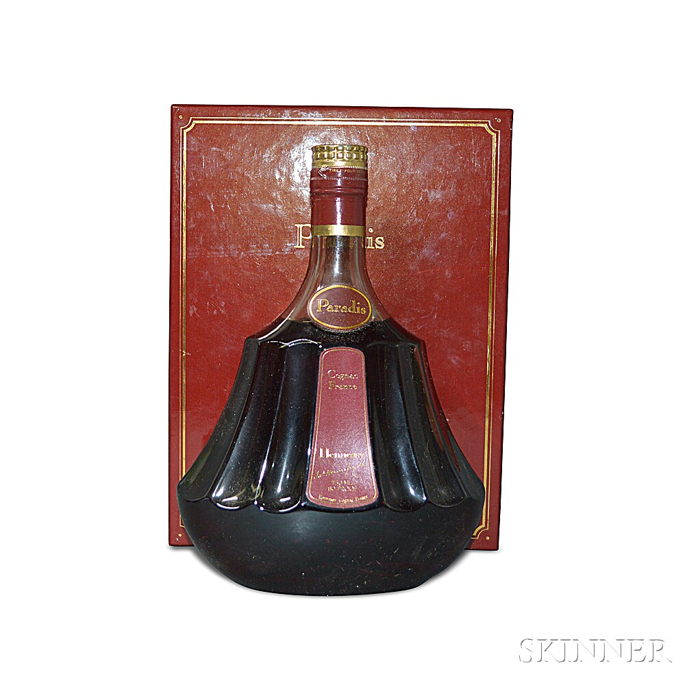 Hennessy Paradis, 1 750ml bottle (pc)