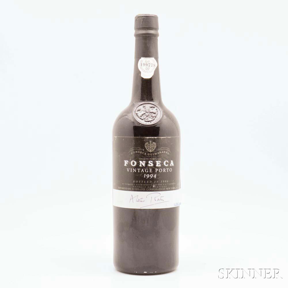 Fonseca Port 1994, 1 bottle