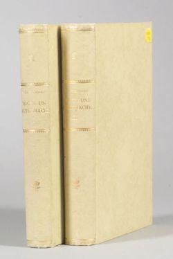 Lutgendorff, Willibald L. F. V.