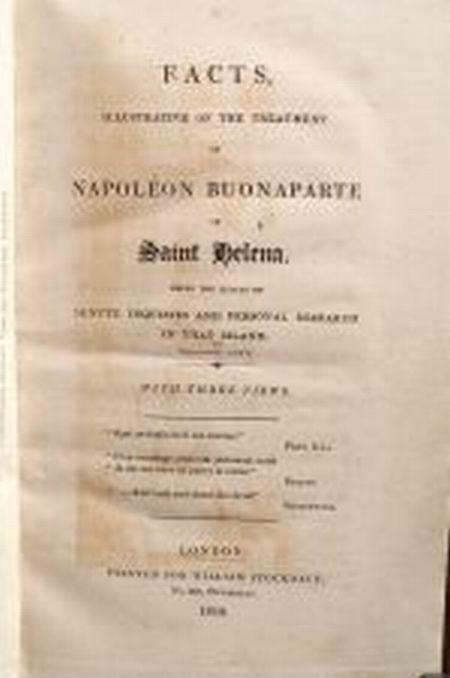 (Napoleon Bonaparte)