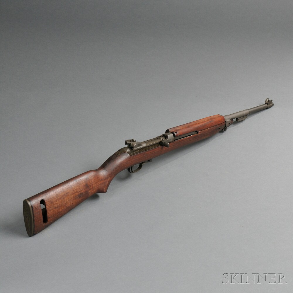 U.S. M1 Semi-automatic Carbine